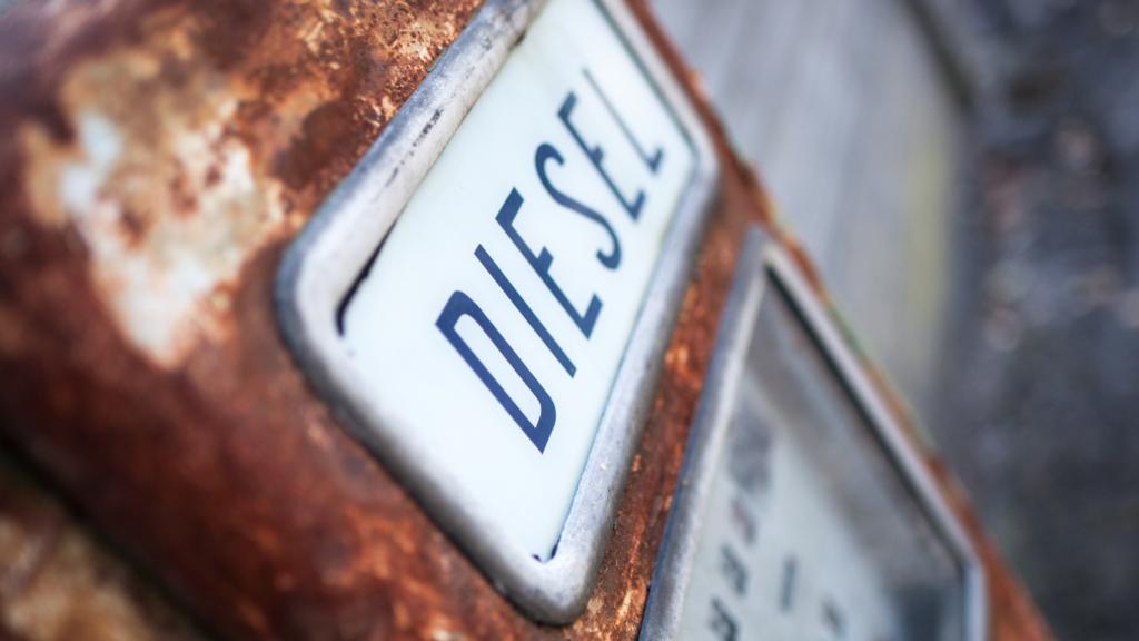 Combustible Diesel