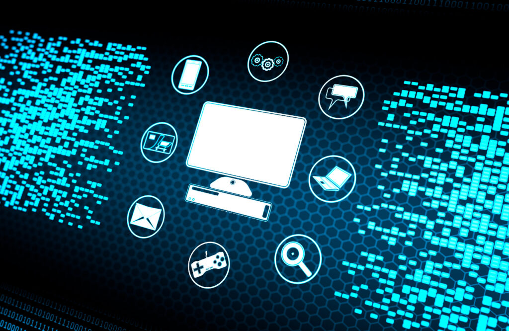 Protocolos de comunicación para aplicaciones IoT